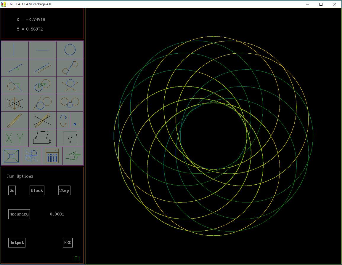 CAD CAM 2